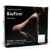 Biofirm Detox Plan
