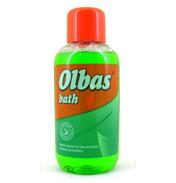 Olbas Bath