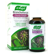 A Vogel Bronchoforce 50ml