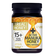 Active Manuka Honey 15+ 500g