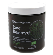 Amazing Grass Raw Reserve Green 240g