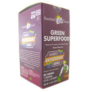 Amazing Grass Orac Green Superfood 7g (15 Sachets)