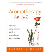 Aromatherapy an A to Z