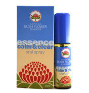 Calm & Clear Oral Spray 20ml