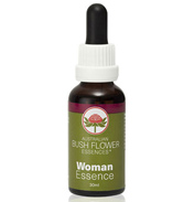 Australian Bush Flower Women Essence Drops - 30ml