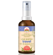 Travel Essence Mist