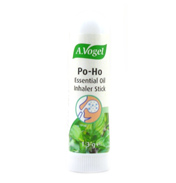 Po-Ho Oil Inhaler Stick