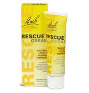 Bach Rescue Cream 30g
