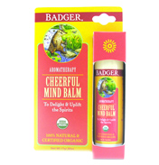 Badger Balm Cheerful Mind Balm Stick 17g/.60oz