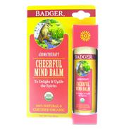 Badger Balm Cheerful Mind Balm Stick 17g/.60oz