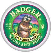 Highland Mint Lip & Body Balm