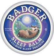 Badger Balm Sleep Balm 56g/2oz