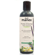 Banfi Manex Hair Cleanser for Fine/Thinning Hair