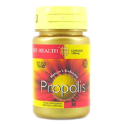 Bee Health Propolis 1000mg 30 Capsules