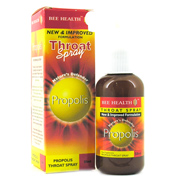 Bee Health Propolis Throat Spray 50ml