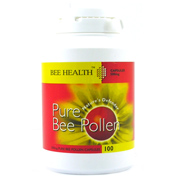 Bee Health Pure Bee Pollen 500mg