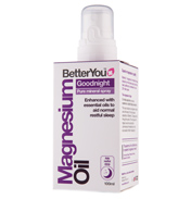Better You Goodnight Magnesium Oil Pure Mineral…