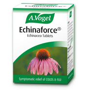 A Vogel Echinaforce Echinacea 120 Tablets