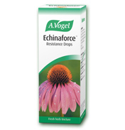 Echinacea Drops for Colds & Flu