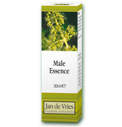Jan de Vries Male Essence 30ml