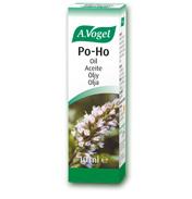 Po-Ho Oil