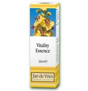 Jan de Vries Vitality Essence 30ml