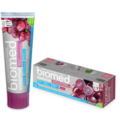 Biomed Sensitive Enamel Strengthening Fluoride Free Toothpaste