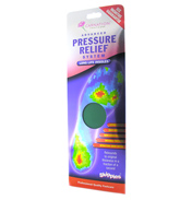 Carnation Footcare Advanced Pressure Relief Long Life Insoles