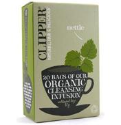 Organic Nettle