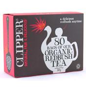 Organic Redbush Tea