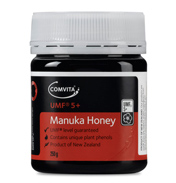 Comvita Manuka Honey UMF 5+ 250g