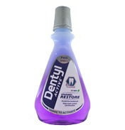 Dentyl Active Enamel Restore Mouth Wash
