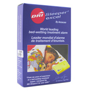 DRI Sleeper- Bed Wetting Alarm