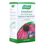 A Vogel Echinaforce Sore Throat Spray 30ml