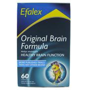 Efalex 60 capsules