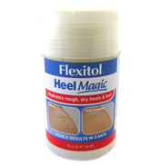 Flexitol Heel Magic