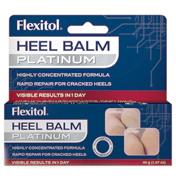 Flexitol Platinum Heel Balm 50g