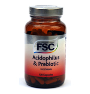 Acidophilus FOS