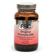 Formula 600 Plus