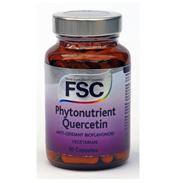 FSC Phytonutrient Quercetin 60 Capsules