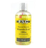 Natural Source Vitamin E Oil