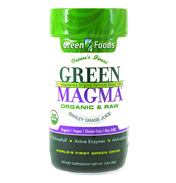 Green Magma Organic Green Barley Grass Juice 250…