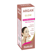 Argan Glow Oil