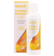 Evening Primrose Lotion