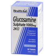 Glucosamine Sulphate 1000mg 2KCl