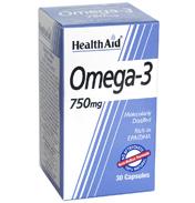 Omega 3 750mg