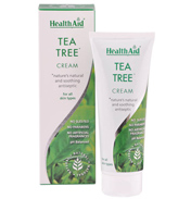Tea Tree High Potency Cream