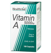 Vitamin A 5000iu