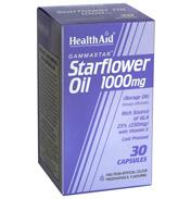 Starflower Oil 1000mg