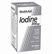Iodine 300ug